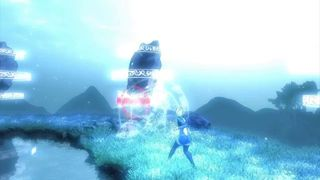 Anima Gate of Memories - Prototipo (2)