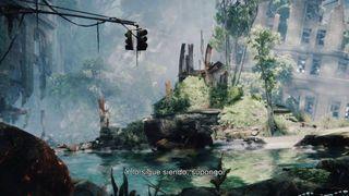 Crysis 3 - Causa y Efecto