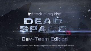 Dead Space 3 - Dev-Team Edition