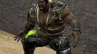 Fist of the North Star: Ken's Rage 2 - Fudo