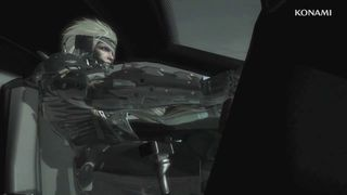 Metal Gear Rising: Revengeance - Jack the Ripper