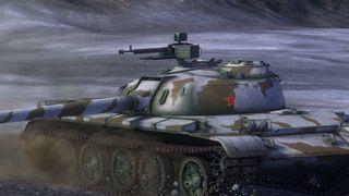 World of Tanks - Jugabilidad tanques chinos