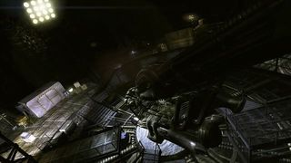 Aliens: Colonial Marines - Anuncio de TV
