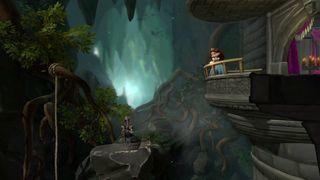 The Cave - Tr�iler (2)