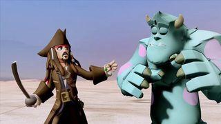 Disney Infinity - Debut