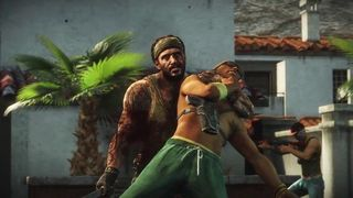 Army of Two: The Devil�s Cartel - Overkill