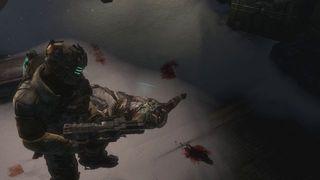 Dead Space 3 - Demo parte 2