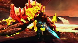Monster Hunter 3 - Ultimate Tr�iler