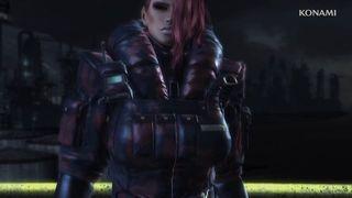 Metal Gear Rising: Revengeance - Winds of Destruction