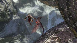 God of War: Ascension - T�aser historia
