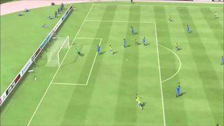FIFA 13 - Los mejores goles (13)