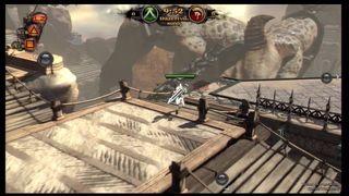 God of War: Ascension - Combate en equipo