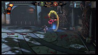 God of War: Ascension - Todos contra todos (2)