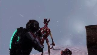 Dead Space 3 - Armadura N7