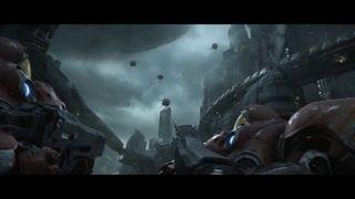StarCraft II: Heart of the Swarm - Introducci�n