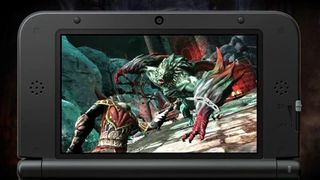 Castlevania: Lords of Shadow - Mirror of Fate Tr�iler