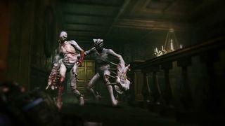 Resident Evil Revelations - Debut