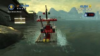 LEGO City Undercover - Tr�iler