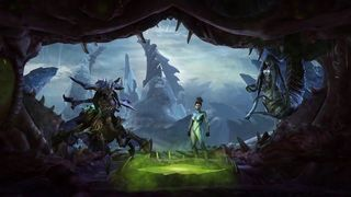StarCraft II: Heart of the Swarm - Campa�a