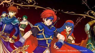 Shin Megami Tensei x Fire Emblem - Debut
