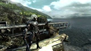 Metal Gear Rising: Revengeance - Localizaciones