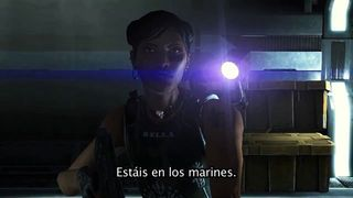 Aliens: Colonial Marines - Kick Ass