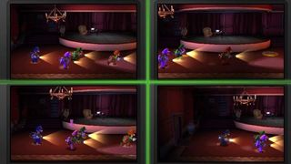Luigi's Mansion: Dark Moon - Multijugador