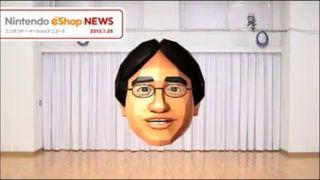 Nintendo 3DS - Transferencia partidas