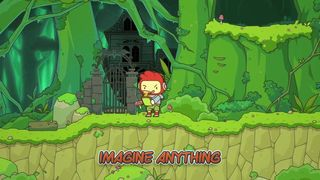 Scribblenauts Unlimited - Tr�iler