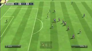 FIFA 13 - Los mejores goles (14)