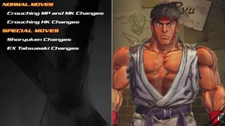 Street Fighter X Tekken - Ver. 2013 (2)