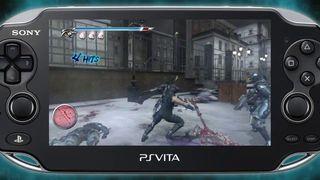 Ninja Gaiden Sigma Plus 2 - Novedades