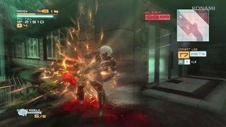 Metal Gear Rising: Revengeance - Soldados ciborg