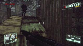 Crysis 3 - Hunter en Museum