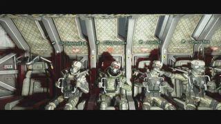 Crysis 3 - Hunter en Airport