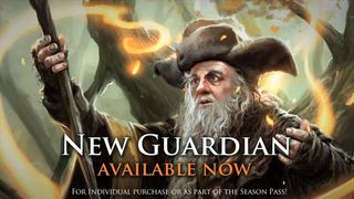 Guardianes de la Tierra Media - Radagast
