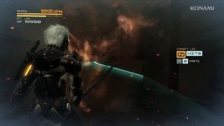 Metal Gear Rising: Revengeance - Tr�iler Raiden