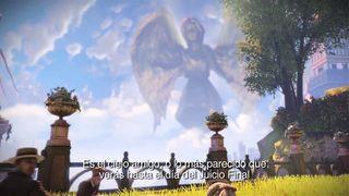 BioShock Infinite - Columbia: Una ciudad en el cielo