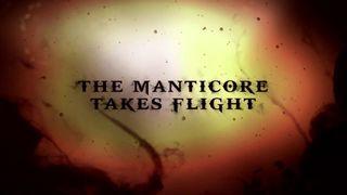 God of War: Ascension - Mant�cora