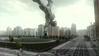 Earth Defense Force 2025 - Tr�iler