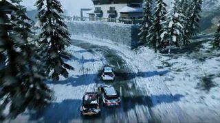 WRC Powerslide - Presentaci�n