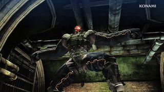Metal Gear Rising: Revengeance - Enemigos no tripulados