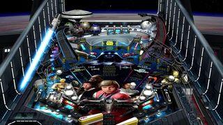 Zen Pinball - Star Wars