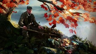 The Vanishing of Ethan Carter - T�aser
