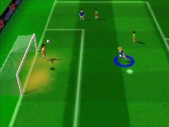 Soccer Up 3D! - Lanzamiento