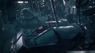 Aliens: Colonial Marines - Tr�iler cinem�tico