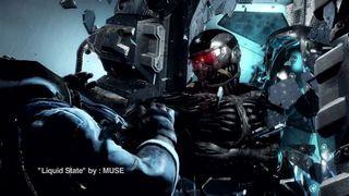Crysis 3 - Muse