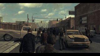 The Walking Dead: Survival Instinct - Tr�iler