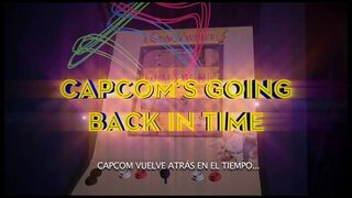 Capcom Arcade Cabinet - Presentaci�n