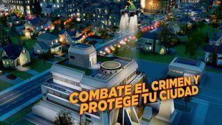 SimCity - H�roes y villanos
